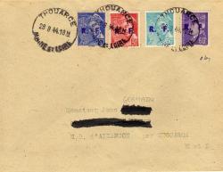 Nda lettres 1