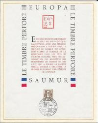 Saumur celebration 1